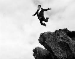 leap I'll catch you